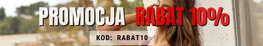 Promocja Rabat 10%