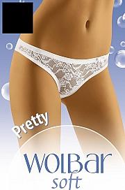 Figi Wol-Bar Soft Pretty