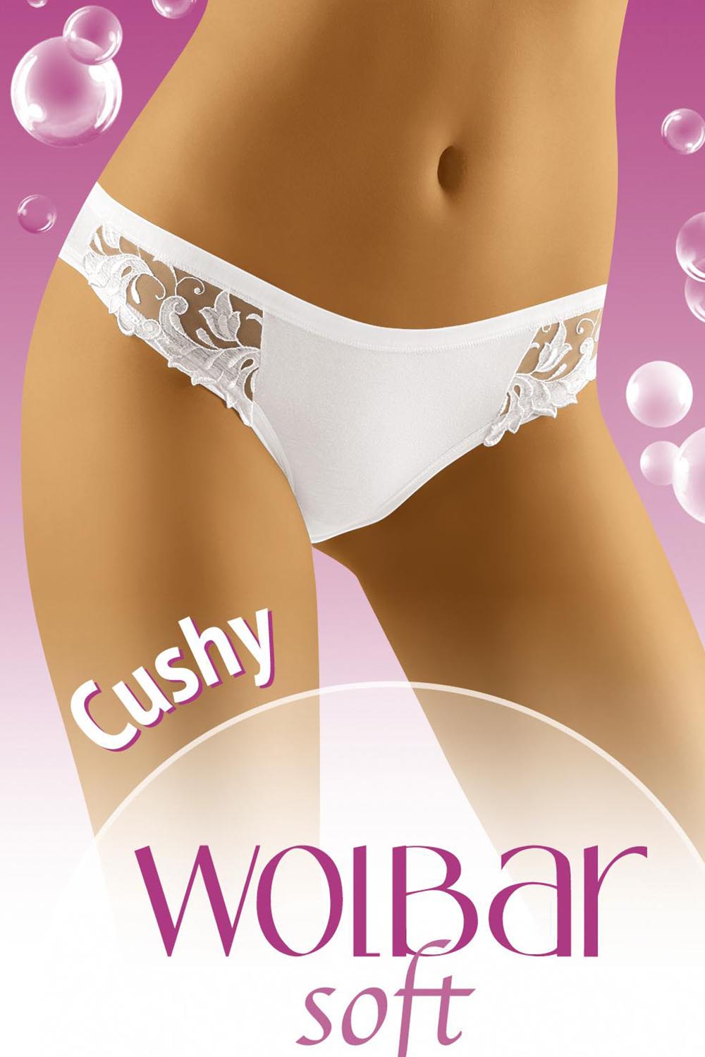 Figi Wol-Bar Soft Cushy - zoom