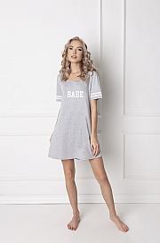 Aruelle -  Koszulka Babe Grey szary