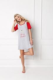 Aruelle -  Koszulka Cookie Grey szary