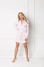 Aruelle -  Koszulka Grace Pink różowy