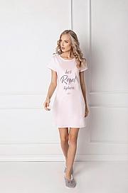 Aruelle -  Koszulka Highness Pink różowy