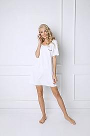 Aruelle -  Koszulka Royal White biały