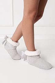 Aruelle -  Pantofle Annie Grey szary