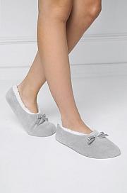 Aruelle -  Pantofle Classic  szary