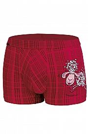 bokserki Cornette Walentynkowe Lovely sheep 010/57 - foto
