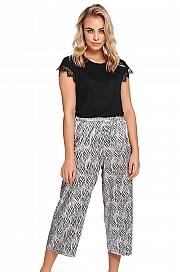 Dn-nightwear SPO.4233 - black
