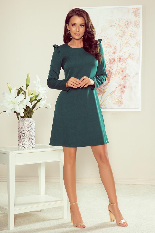 Sukienka Model Nell 264-1 Green - Numoco