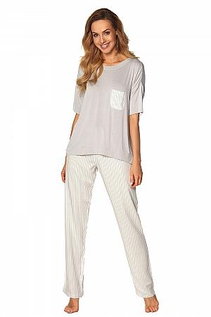 piżama Rossli SAL-PY-1170 - foto