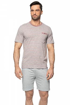 piżama Rossli SAM-PY-153 - foto