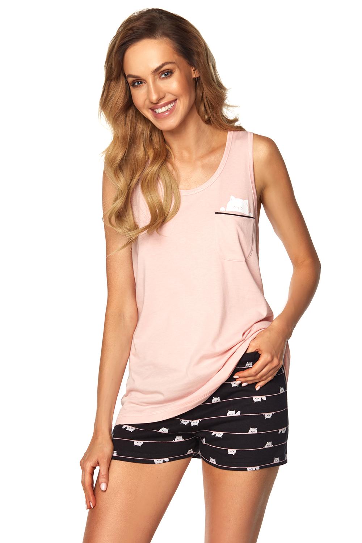 piżama Rossli SAL-PY-1165 II - zoom