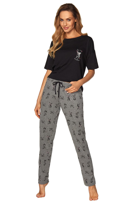 piżama Rossli SAL-PY-1168 I - zoom