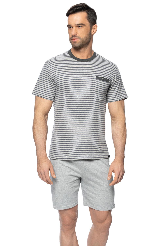 piżama Rossli SAM-PY-154 - zoom