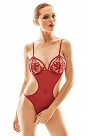Anais Cailine - czerwony