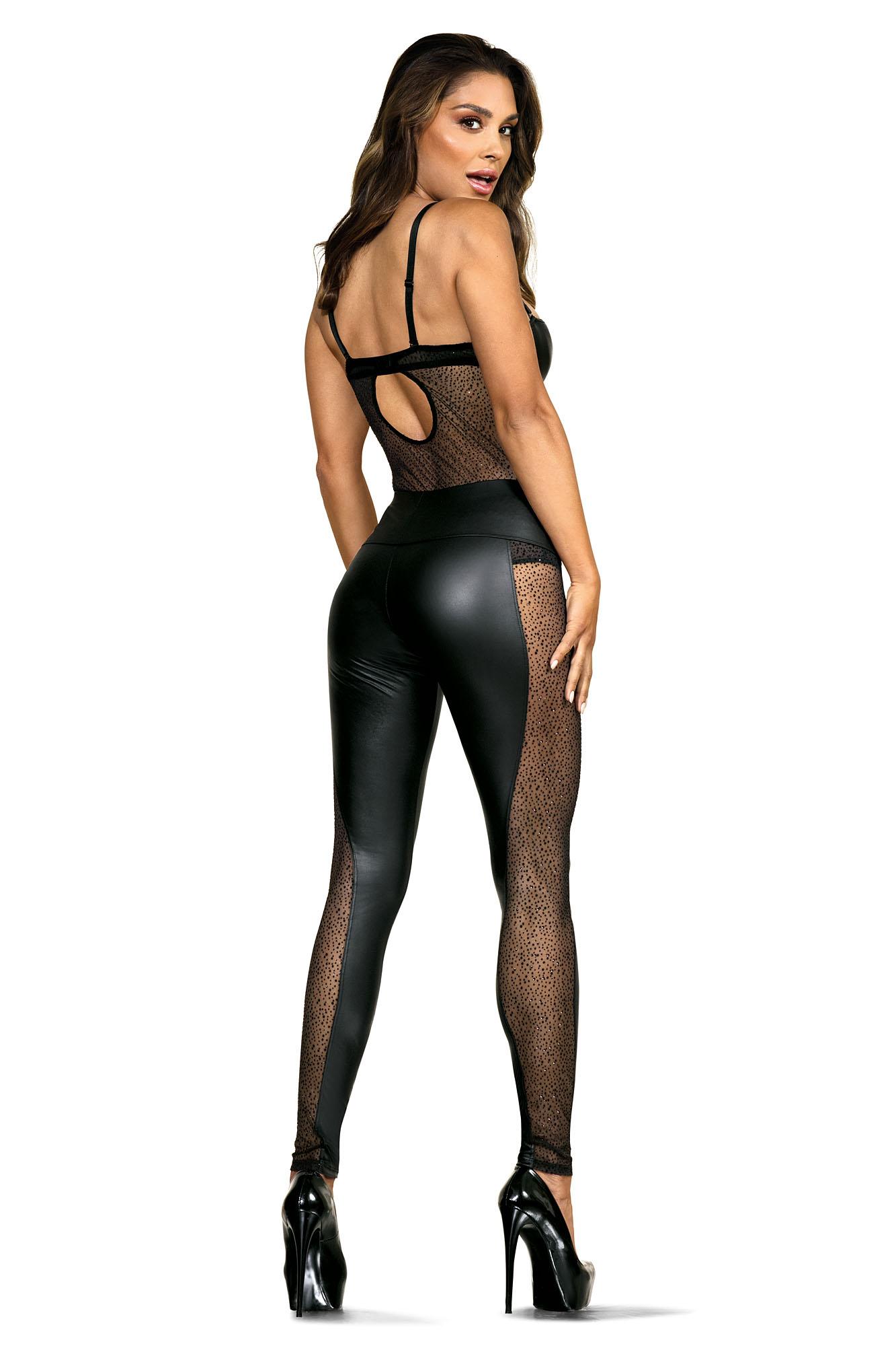 Spodnie V-9226