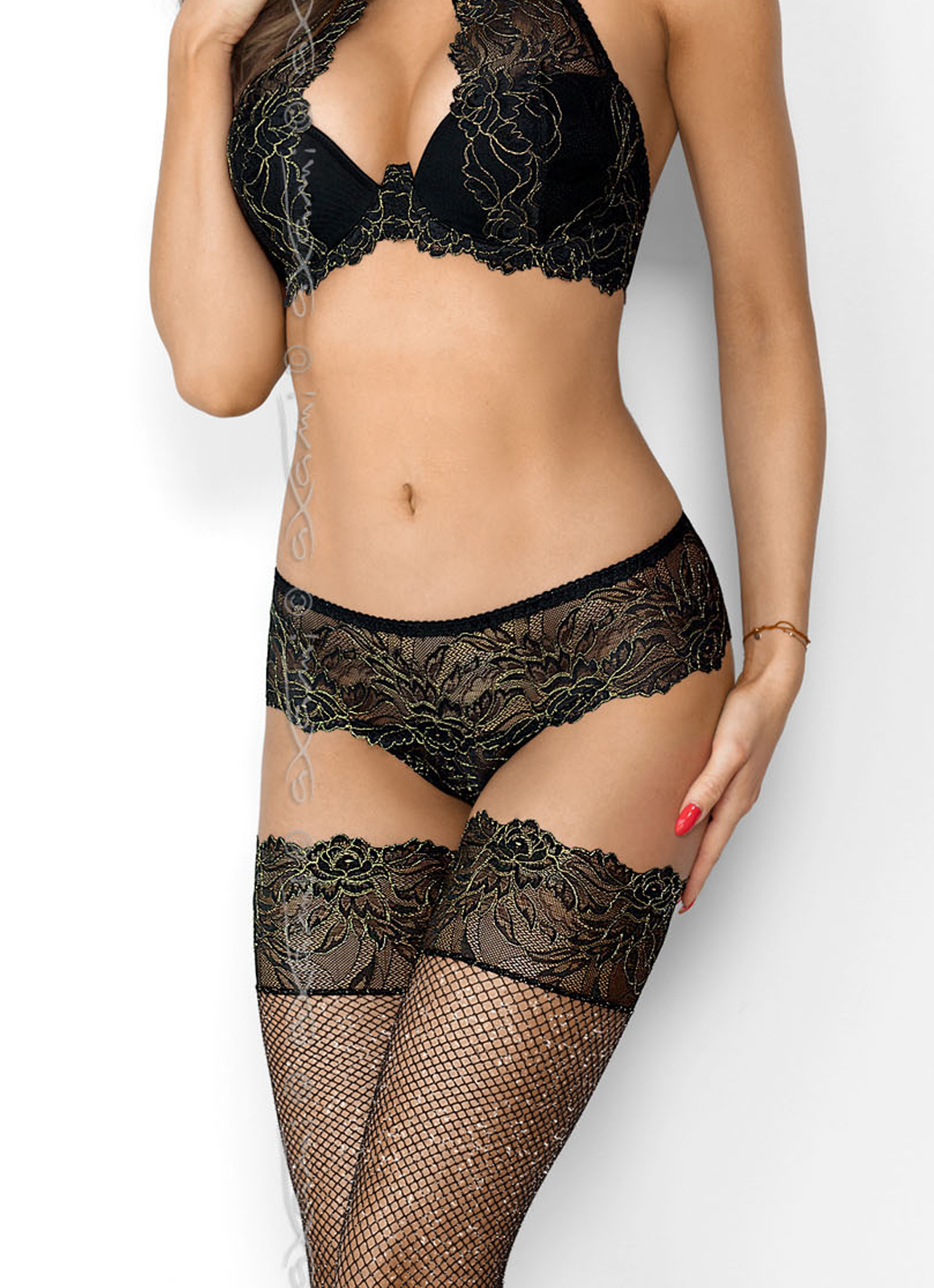 String Brasiliana V-8265