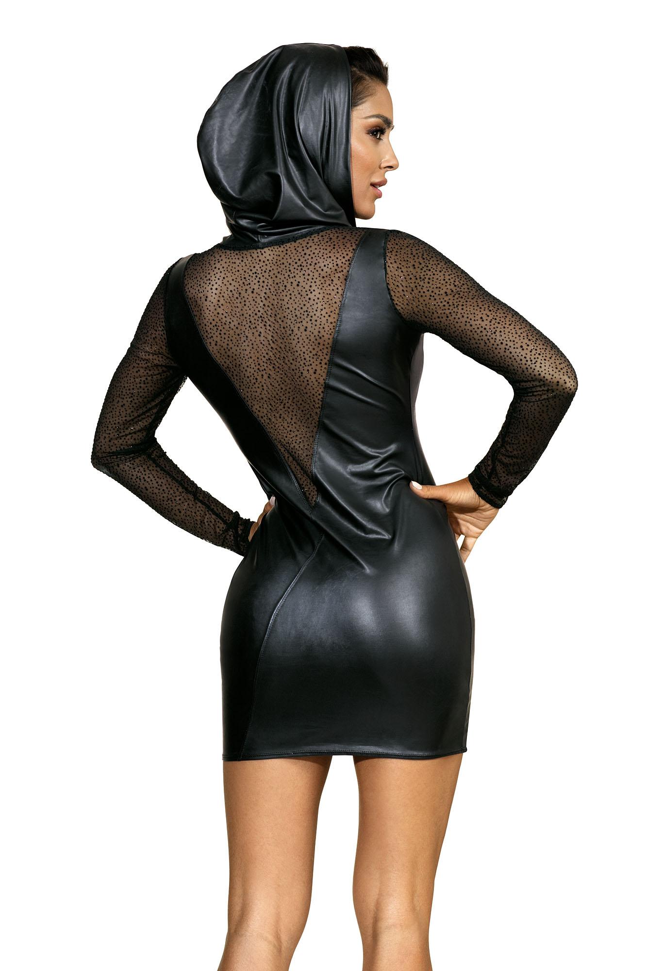 Sukienka V-9319