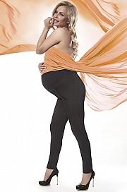 Leginsy klasyczne Bas Bleu Stefanie - foto