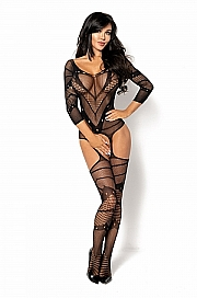 Esmeralda bodystocking - Beauty Night