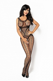 Juliya bodystocking - Beauty Night