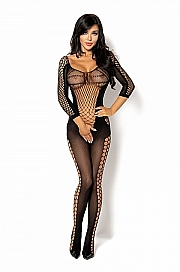 Lucelia bodystocking - Beauty Night