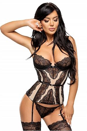 Ravenna corset - Beauty Night