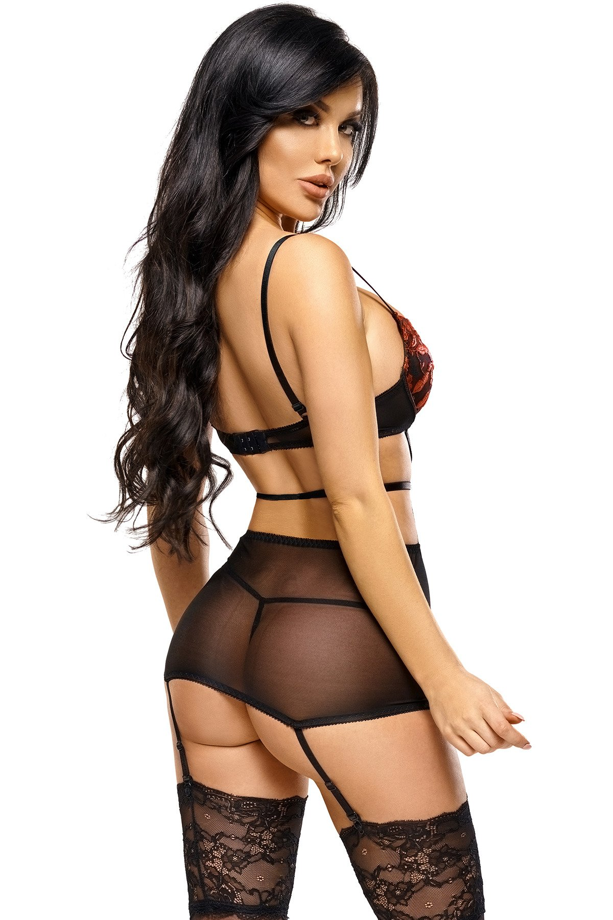 Evangelina chemise - Beauty Night