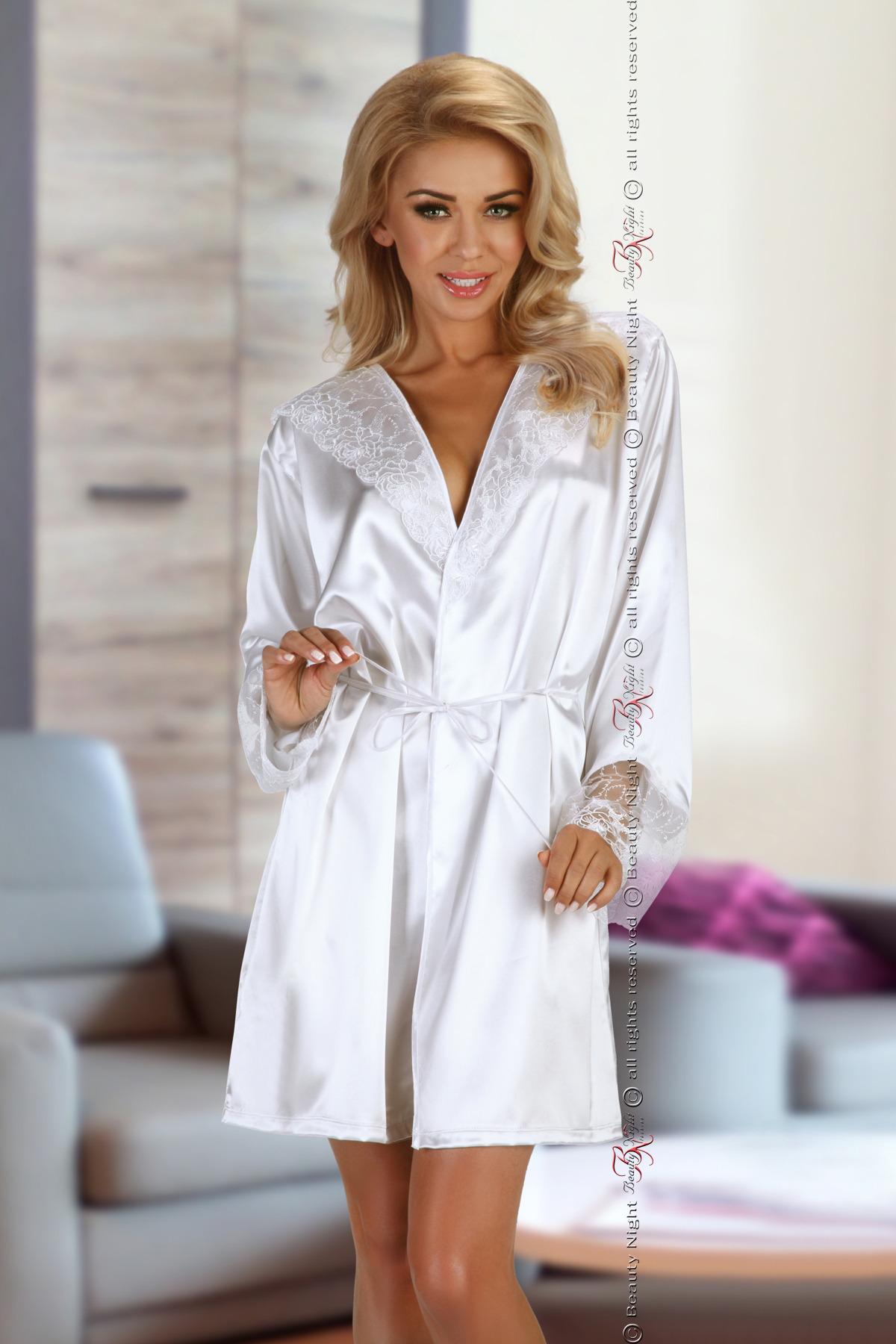 Fabienne white - Beauty Night