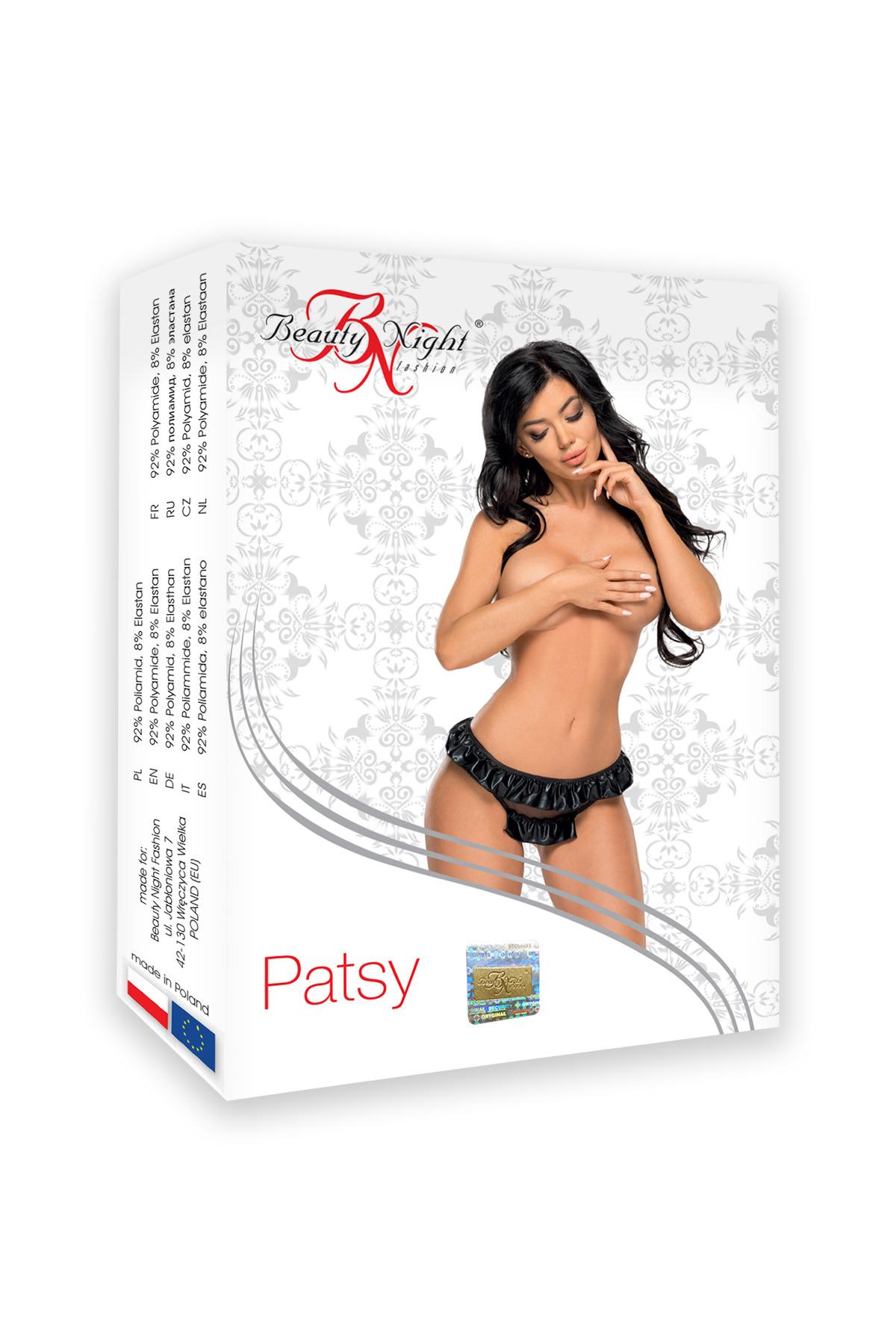 Patsy - Beauty Night