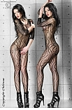 Bodystocking CR-3237 - Chilirose