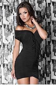 Sukienka Panthera CR-3049 - Chilirose