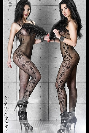Bodystocking CR-3243 - Chilirose