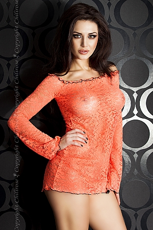 CR-3339-Orange - Chilirose