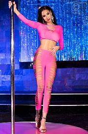 CR-3654 Pink