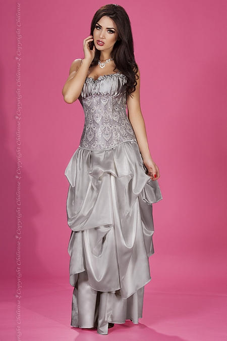 CR-3669 Grey - Chilirose