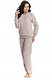 piżama Dn-nightwear PS.9165 - miniatura