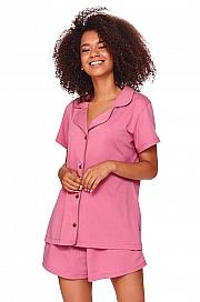 piżama Dn-nightwear PM.4122 - foto