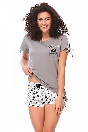 piżama Dn-nightwear PM.9622