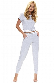piżama Dn-nightwear PM.9736