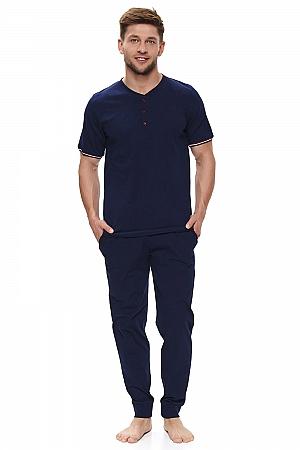 piżama Dn-nightwear PMB.9763 - foto