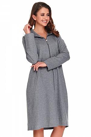 szlafrok Dn-nightwear SCL.9925 - foto
