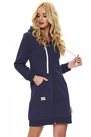 szlafrok Dn-nightwear SMZ.9756