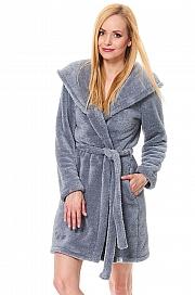 szlafrok Dn-nightwear SSW.9571 - foto