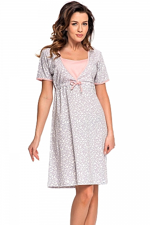 koszula Dn-nightwear TCB.4044 - foto