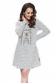koszula Dn-nightwear TM.9718 - foto