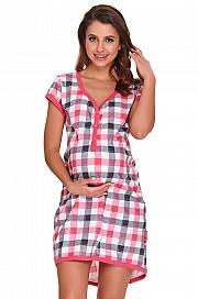 koszula Dn-nightwear TM.9940 - foto