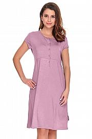koszula Dn-nightwear TW.9941 - foto