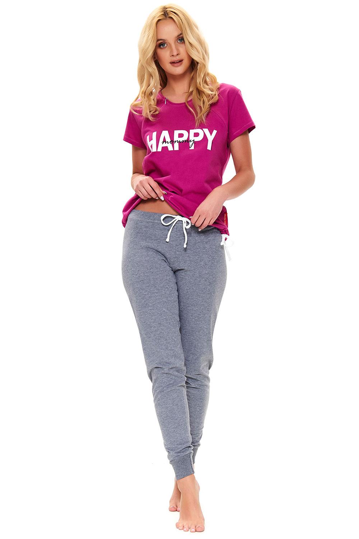 piżama Dn-nightwear PCB.9744