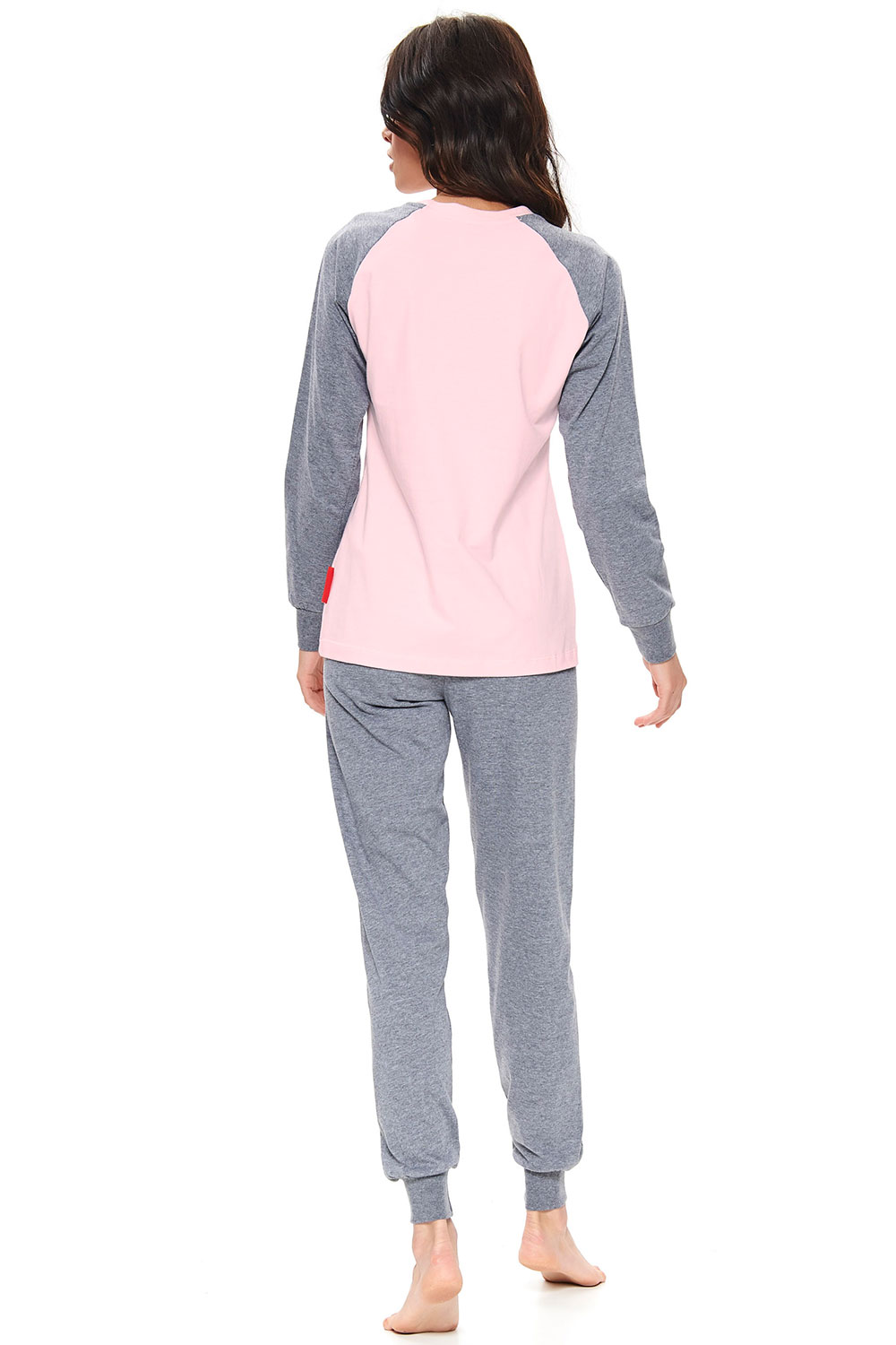 piżama Dn-nightwear PM.9715 - zoom